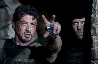 The Expendables 3 le film