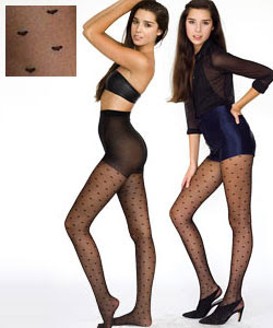 And Snagged Pantyhose Although Some 48