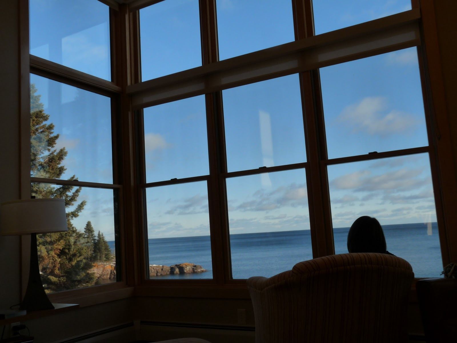Where to Stay in Tofte MN