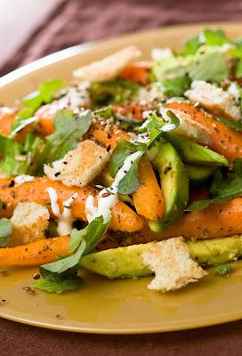 valio lempeän sitruunainen parsakeitto