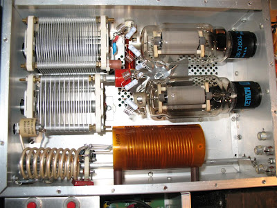 Antique Radio Forums • View topic - Plans for Linear Amp