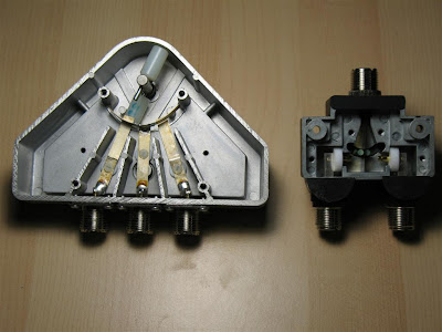 Ae1s Amateur Radio Blog Coaxial Switches