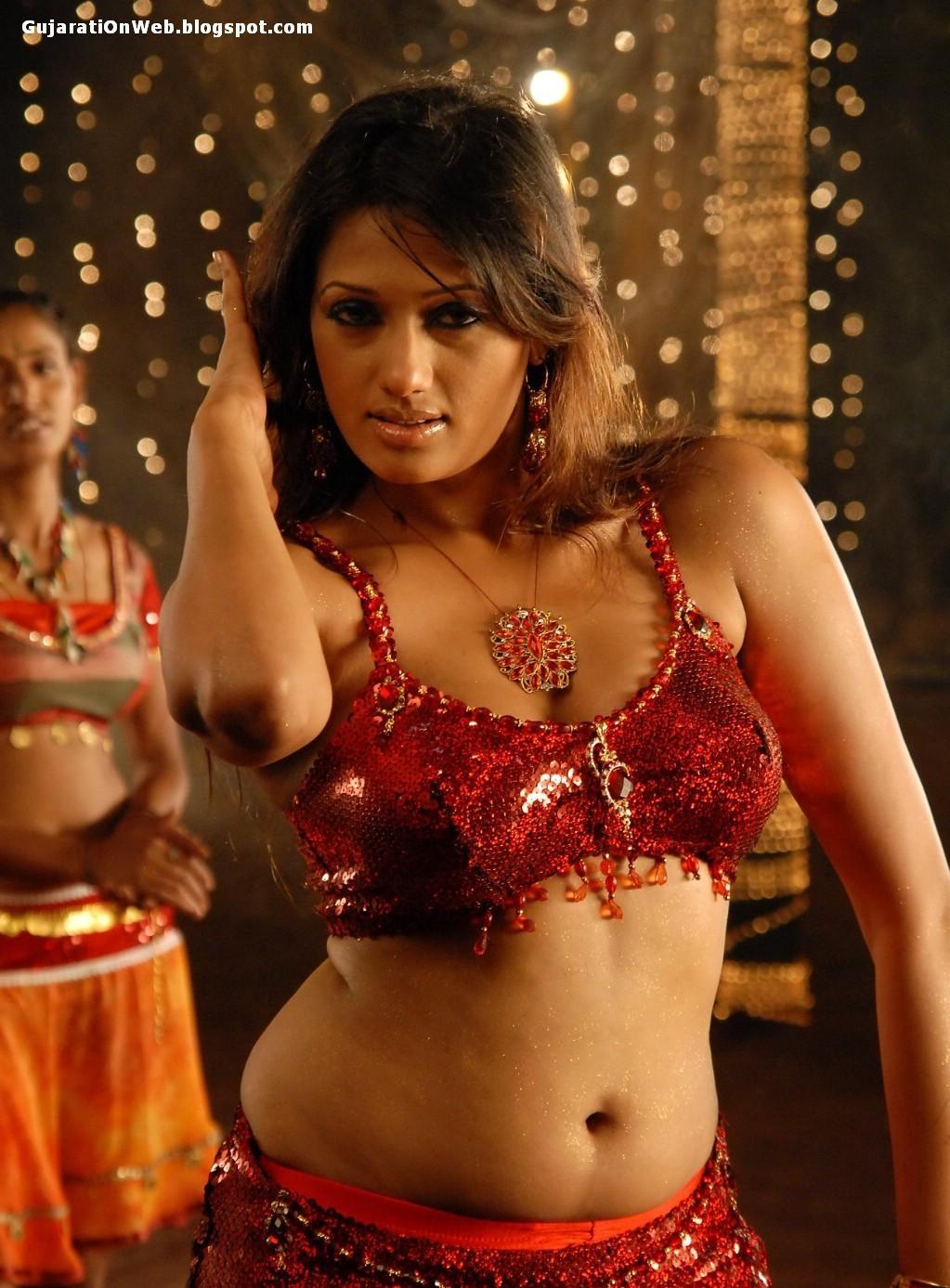 Gujarati On Web Brinda Parekh Doing Slutry Dance Pics-4392