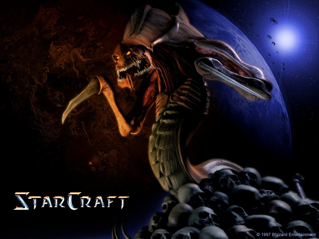 Mapas starcraft BroodWar+Servers - Ebooks y tutoriales en