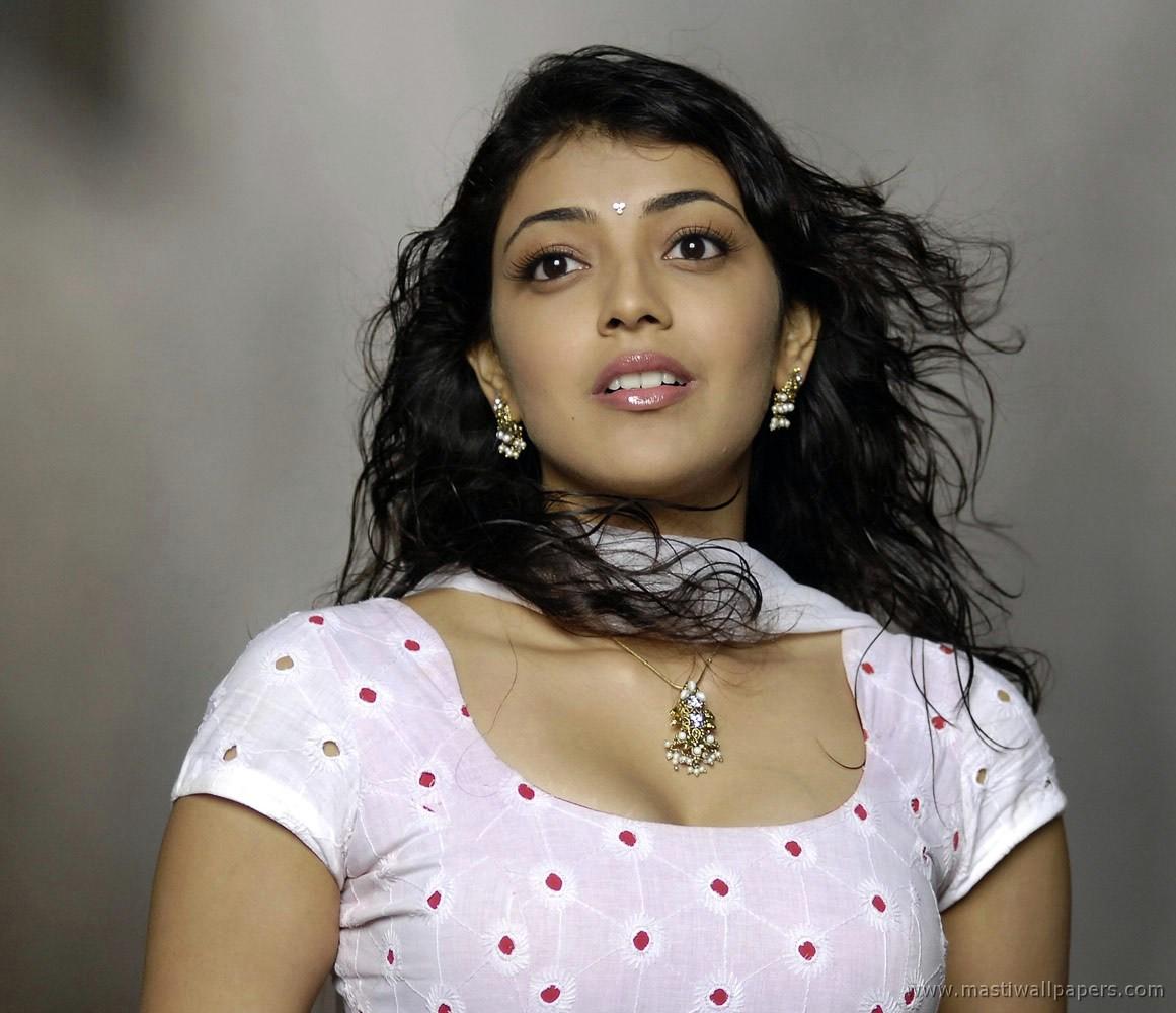 Kajal Hot Pics  Hot Masala Girls-2121