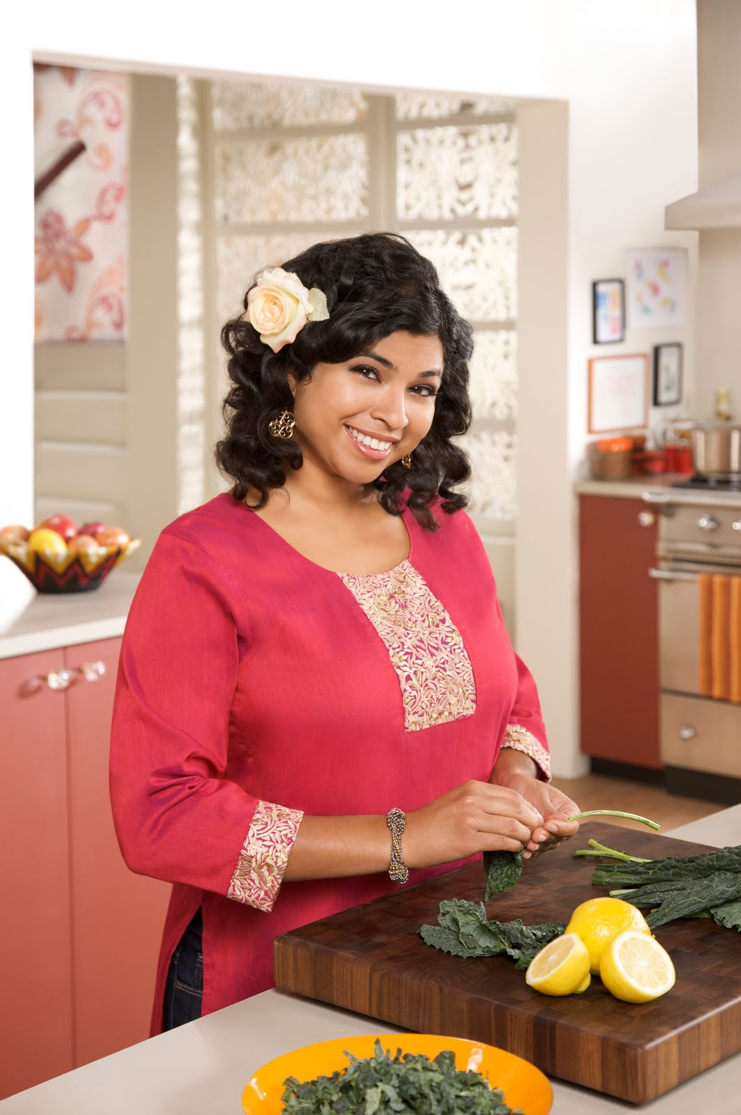 Aarti Sequeira Recipes Food Tv my interview with aarti, the next food network star | recipe