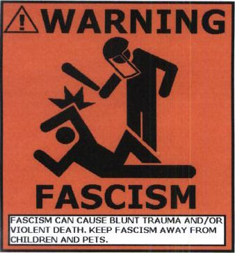 silence is betrayal the 14 characteristics of fascism