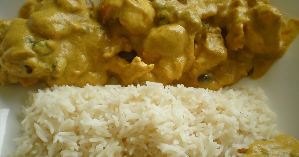 El puchero de morguix pollo al curry en thermomix - Comprar thermomix corte ingles ...
