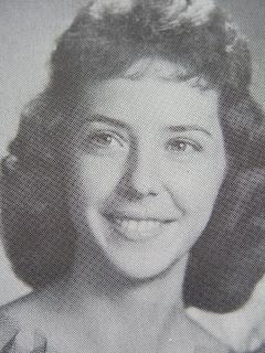 Tate class of '61: Betty Jean Jennings (d)
