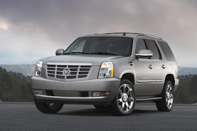 Tage 2009 Cadillac Escalade Hybrid Price Mpg Review Specs