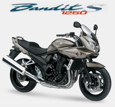 This Information Suzuki Bandit 1250s Launched Price And