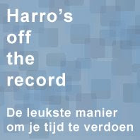 Harro's off the record