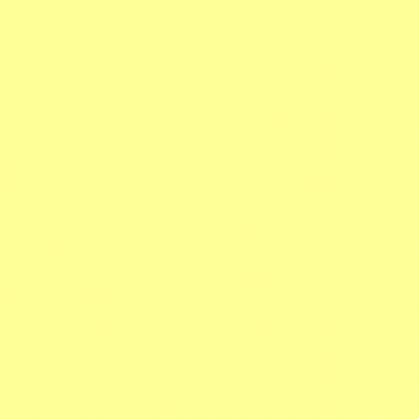 Bright Yellow Light In My Room