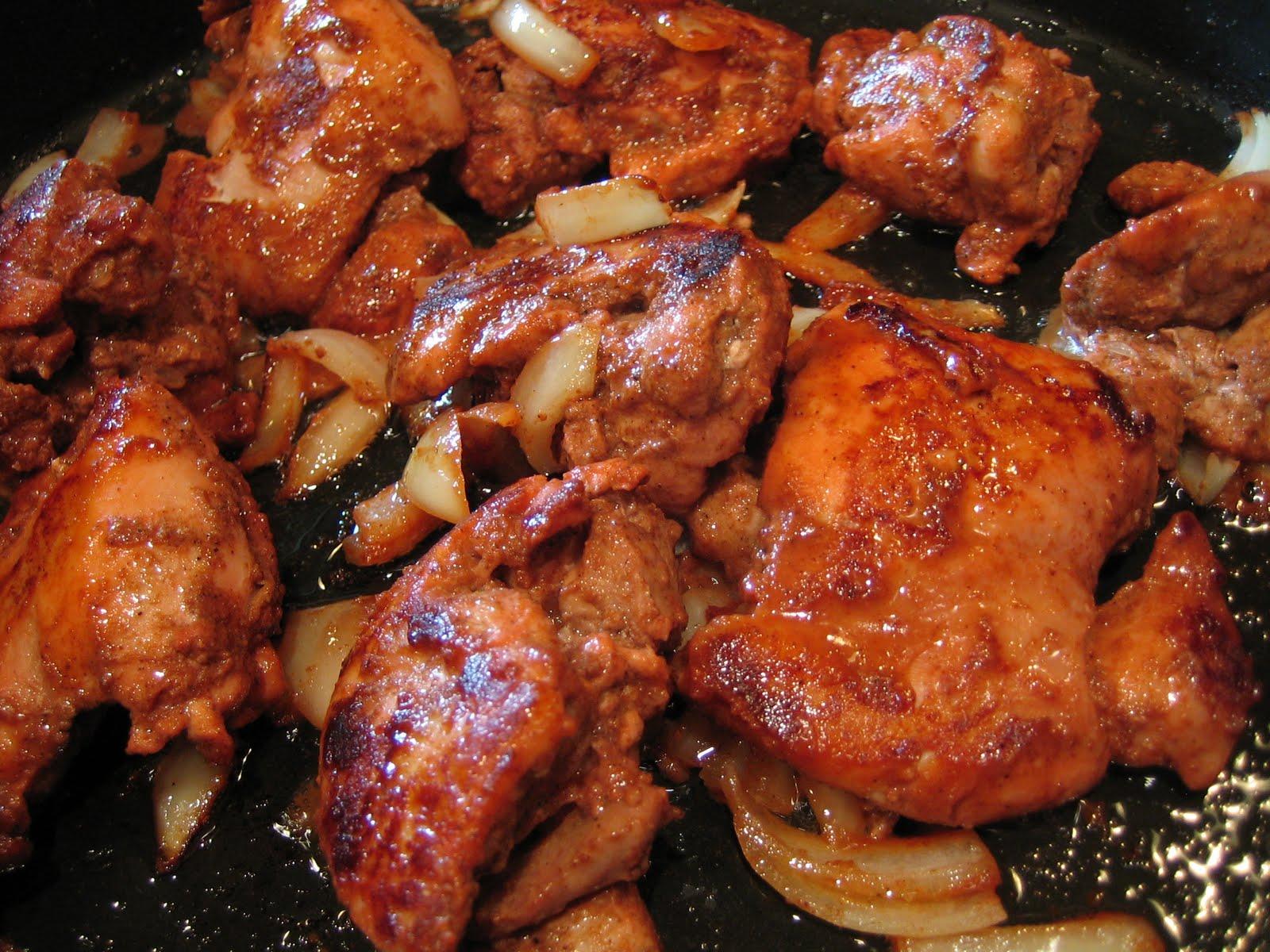 Tandoori Chicken Recipe — Dishmaps