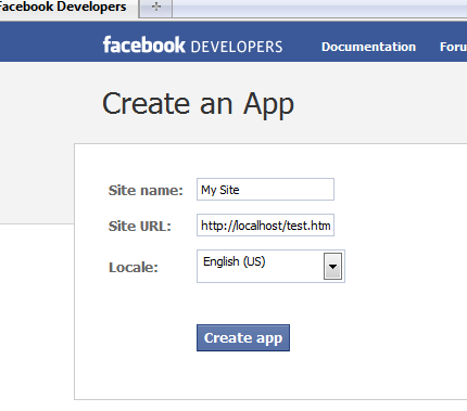 Get Facebook profile picture using API and jQuery