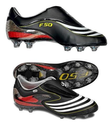 Adidas F Tunit Soccer Shoes