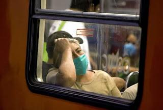 Pandemia de la paranoia (Gripe H1N1)