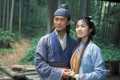 Drama Kiwi~: Best Gender Bender Chinese Dramas