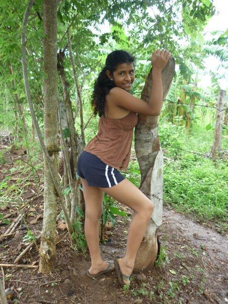 Lankan teen sex love your