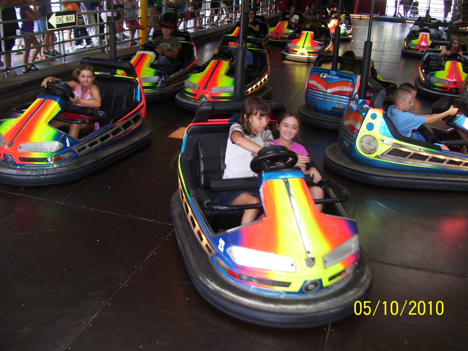 Connect With The Kanes: Hershey Park