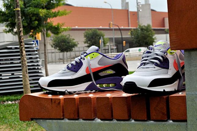 45328ccb96e3 Female Sneaker Fiend  Nike X Foot Locker