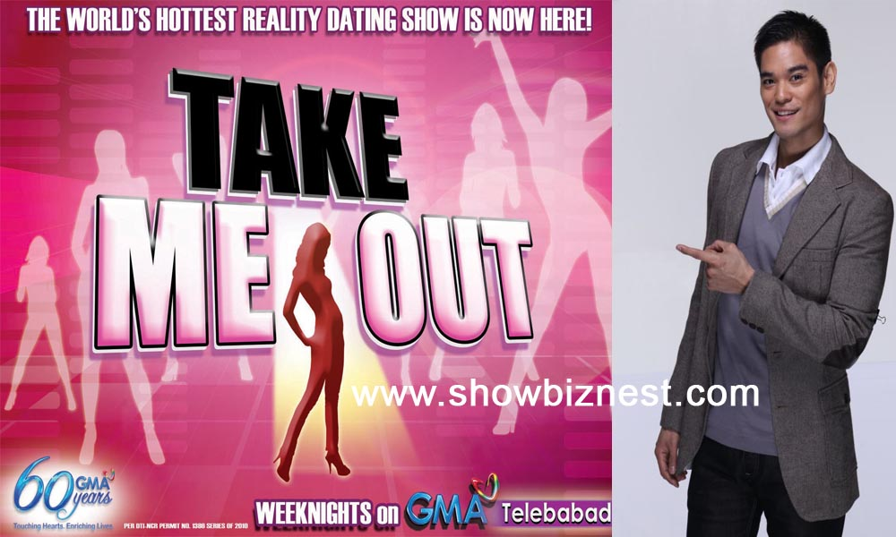 Take me out dating game