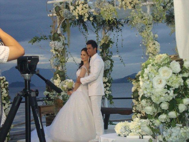 Kristine Hermosa and Oyo Boy Sotto got married last January 12  2011    Oyo Boy Sotto And Kristine Hermosa Baby