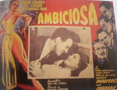 Resultado de imagen para AMBICIOSA MECHE BARBA