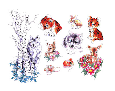 This is a graphic of Free Tattoo Stencils Printable throughout modern flower tattoo