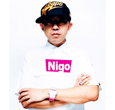 NIGO INTERVIEW