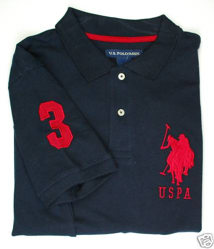 how to know if a ralph lauren shirt is real