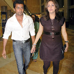 Surya Jyothika to become mum dad again