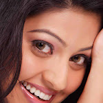 Actress Sneha in a guest role