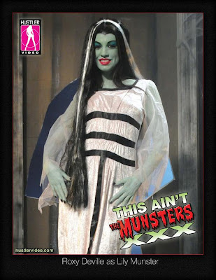 This aint the munsters xxx movies