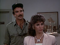Selleck and Lloyd