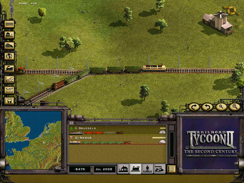 Free Online Tycoon
