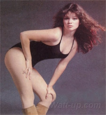 Young valerie bertinelli nude sorry, this