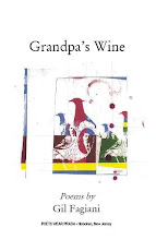 2008 Releases: GRANDPA'S WINE by Gil Fagiani