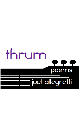 THRUM by Joel Allegretti