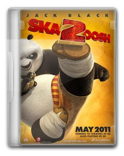 Download Filme Kung Fu Panda 2 BDRip Dublado