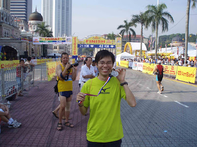 PACEMAKERS MALAYSIA   Spirit of Pia!: March 2008