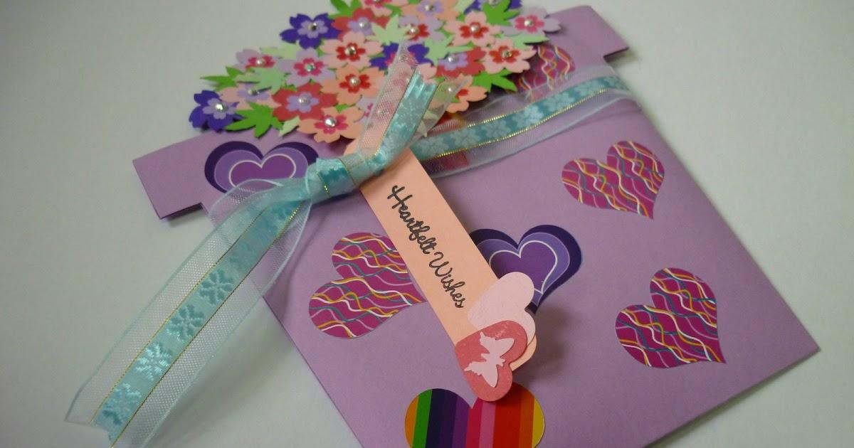 message keeper farewell card 3 sample