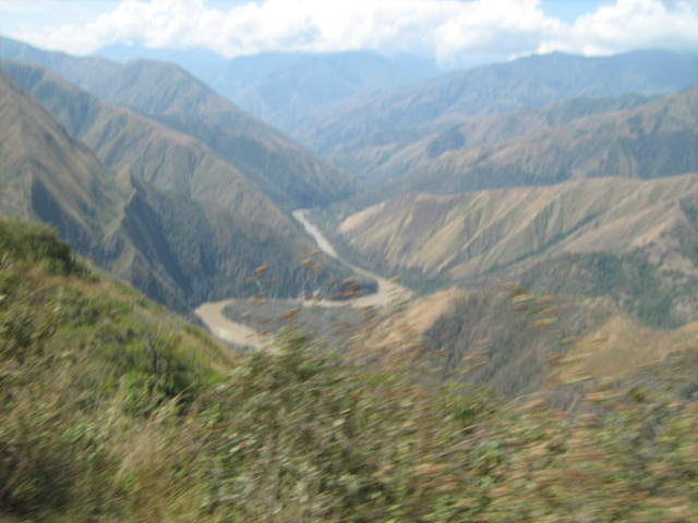 represa de ituango