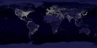Why I will not be switching my lights off for Earth Hour