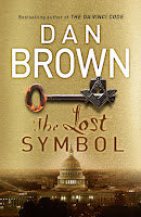 Dear Mr Brown. Ref: The Lost Symbol
