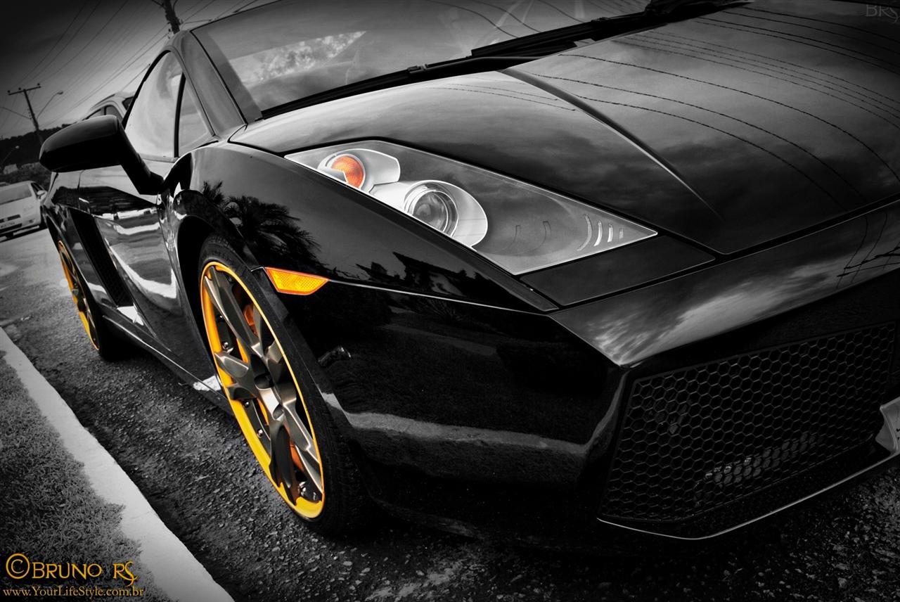 Baixaki: Lamborghini Gallardo
