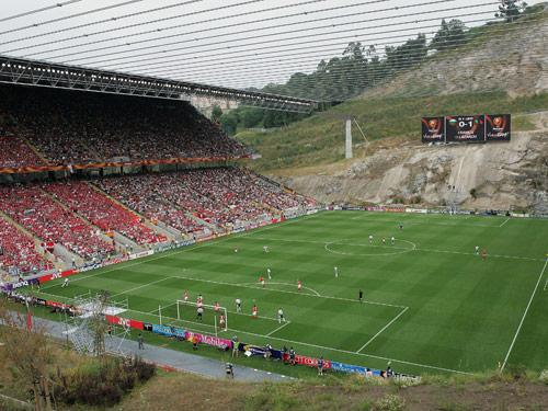 The Soccer Insiders: 2010-09-26