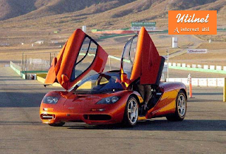 Top 10 carros mais rápidos do mundo - foto6