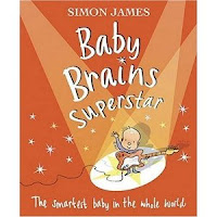 Baby Brains Superstar!