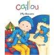 Cailllou Book